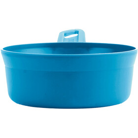 Wildo Muesli pot, azure